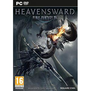 Image de Final Fantasy XIV : Heavensward [PC]