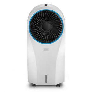 Delonghi EV250BLANC - Ventilateur de sol