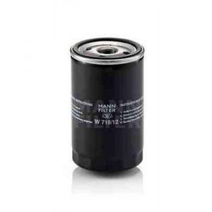 Mann-Filter Filtre à huile W719/12