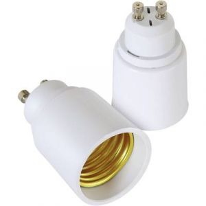Adaptateur pour douille d'ampoule 206868 1 pc(s)