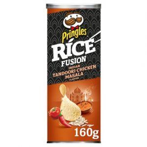 Pringles ric indian tandori chicken
