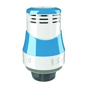 Comap Tête Thermostatique Senso 2 M28 Bleu