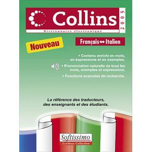 Collins Lexibase 2005 : Français / Italien [Windows]