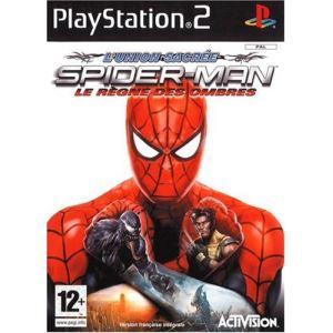 Spider-Man : Le Règne des Ombres [PS2]