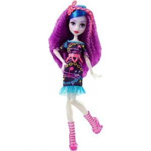 Mattel Monster High Coiffure électrisante : Ari Hauntington