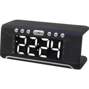 Soundmaster UR800SW - Radio-réveil FM
