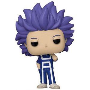 Funko Figurine Pop [Exclusive] My Hero Academia : Hitoshi Shinso [695]