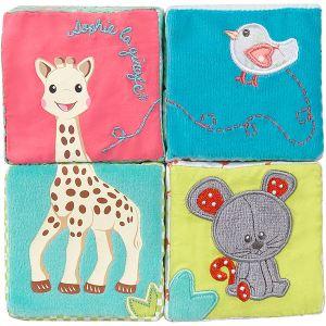 Vulli Cubes d'éveil Sophie la girafe (230763)