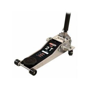 KS Tools 160.0367 - Cric acier 2T extra-bas