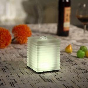 Zen'Arôme Diffuseur d'huiles essentielles/ioniseur/brumisateur 3 en 1 Freeze