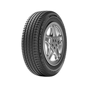 Image de Michelin Pneu 4x4 été : 275/45 R20 110V Latitude Sport 3