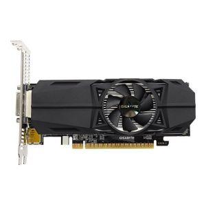 GigaByte GV-N105TOC-4GL - Carte graphique GF GTX 1050 Ti 4 Go GDDR5 PCIe 3.0 x16