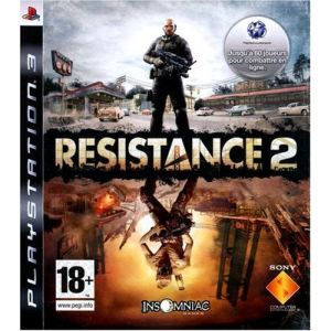 Resistance 2 [PS3]