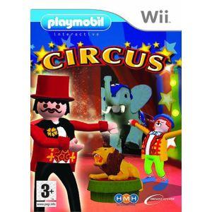 Playmobil Circus : Tous en Piste [Wii]