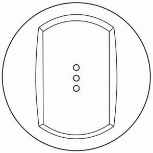 voyant bouton poussoir comparer 184 offres. Black Bedroom Furniture Sets. Home Design Ideas