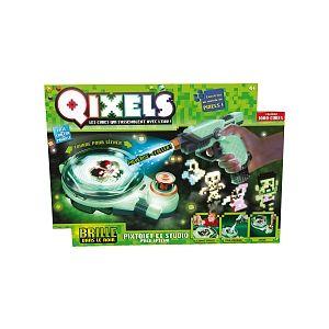 Kanaï Kids Qixels Combo Pixtolet & Studio Glow