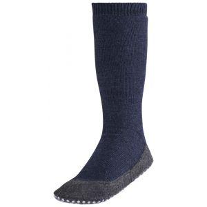 Falke Cosyshoes SO Enfant, dark blue EU 33-34 Chaussons & Pantoufles