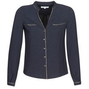 Morgan Chemise CASSY - Couleur FR 34,FR 36,FR 38,FR 40,FR 42 - Taille Bleu