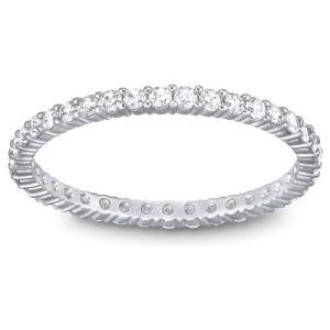 "Swarovski 5007778 - Bague pour femme en métal ""Vittore White"""