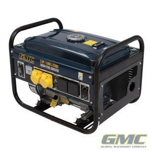 GMC GGEN2000 - Groupe électrogène essence 2000W