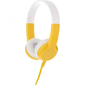 Buddyphones BP-YELLOW-01-K (Kids)