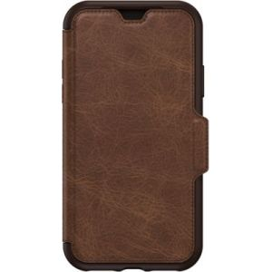 Otterbox Etui iPhone Xs Strada Marron