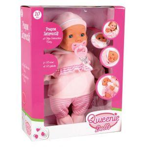 Qweenie Dolls Poupon interactif 38 cm