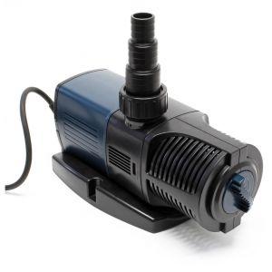 Sunsun JTP-12000 SuperECO Pompe de Bassin à 12000l/h 100W pour Le Bassin et de Cours d'eau