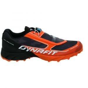Dynafit Chaussures de Trail Feline Up Pro Orange Rouge