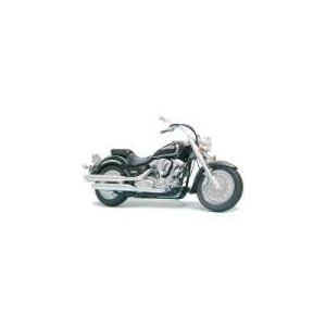Tamiya Maquette moto Yamaha XV 1600 Roadstar - Echelle 1:12