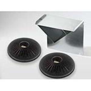 Bosch DHZ5275 - Lot de 2 filtres pour hotte