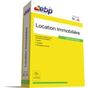 Location Immobilière 2015 [Windows]