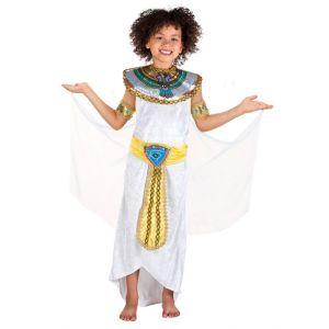 Boland Déguisement Cléopâtre égyptienne fille
