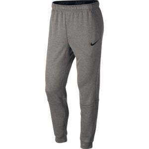 Nike Pantalon de training fuselé en tissu Fleece Dri-FIT pour Homme - Gris - Taille XL - Homme