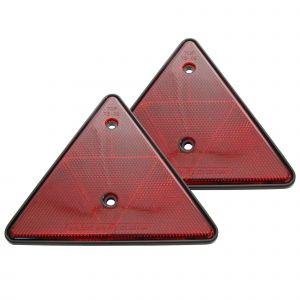 Carpoint Triangle De Longueur 2pcs