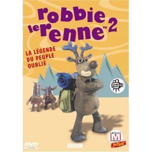 Robbie le renne 2 : La Légende du peuple oublié