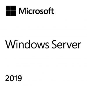 CAL User - Licence d'accès 1 utilisateur pour Windows Server 2019 [Windows]