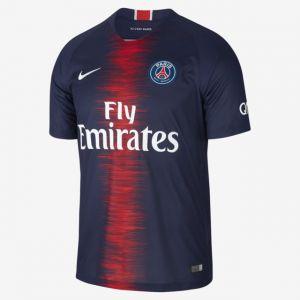 Nike Maillot de football 2018/19 Paris Saint-Germain Stadium Home pour Homme - Bleu - Couleur - Taille XL