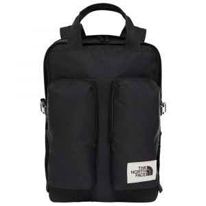 The North Face Sacs à bandoulière Mini Crevasse 14.5l - TNF Black Heather - Taille One Size