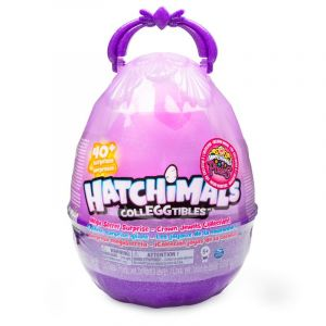 Spin Master Hatchimals CollEGGtibles - Maxi oeuf surprise