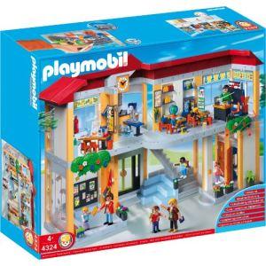 Playmobil 4324 - École