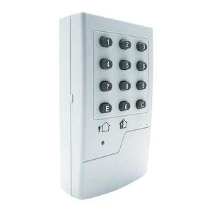 Avidsen 100747 - Clavier à codes sans fil pour alarme