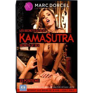 DVD - réservé Kamasutra : les Secrets du Sexe