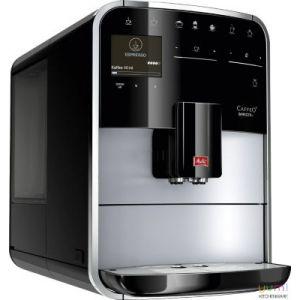 Melitta Caffeo Barista T F730-102 - Machine à expresso avec broyeur