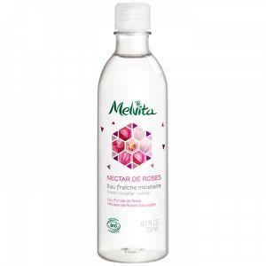 Melvita Nectar de roses - Eau fraîche micellaire