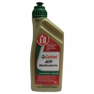 Castrol Atf Multivehicle 1l - Neuf