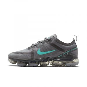 Nike Chaussure Air VaporMax 2019 pour Homme - Gris - Taille 47.5 - Male
