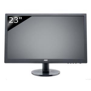 """AOC i2360sh - Ecran LED 23"""""""