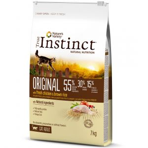 True instinct True Instinct Original Adult Chicken - Sac 1.25 kg