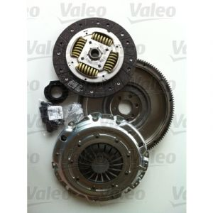Valeo Kit d'embrayage 4 pièces 835035